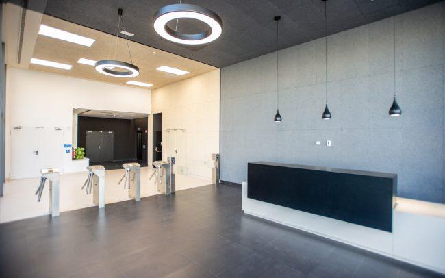oficinas M30