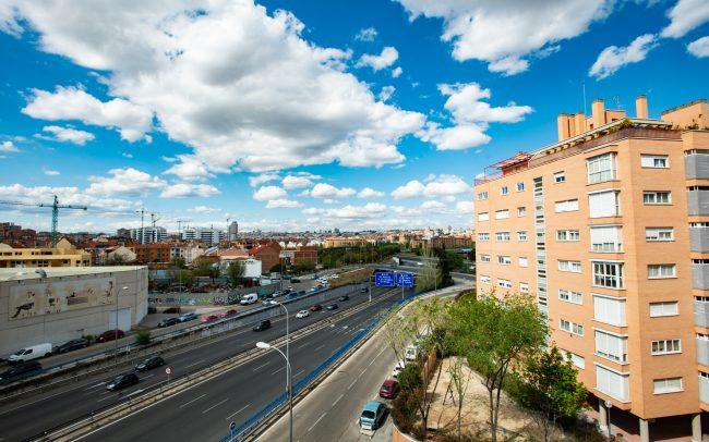Alquiler Oficinas Grandes Madrid M30 Fundamehome