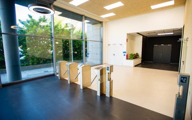 Alquiler de Oficinas Grandes de Fundamehome en Madrid junto a la M30